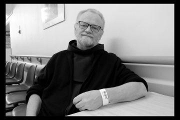 Śp. o. Piotr Kwoczała (1957-2021)
